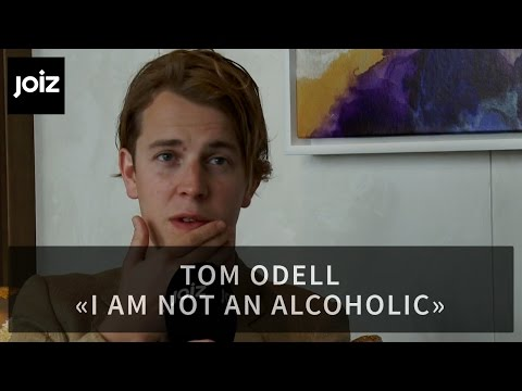 Tom Odell: «I am not an alcoholic!»