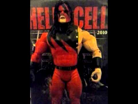 Wwe Kane Old Entrance Music video