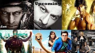 BOLLYWOOD UPCOMING NEW MOVIES  2017 salman khan shahrukh khan akshay kumar