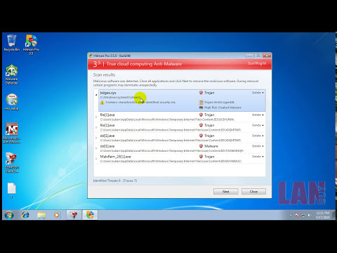 Malware Defender Review