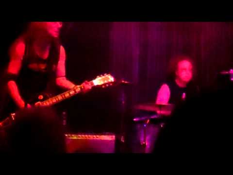 Waddy Wachtel Band - I Am The Walrus