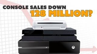 128 Million Console Gamers MISSING? - The Know Game News