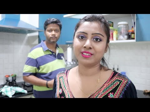 Why My Saturday Lunch Got Spoiled??? Indian Vlogger Soumali thumbnail