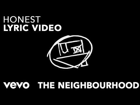 The Neighbourhood - Honest