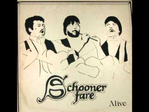 The Mary Ellen Carter - Schooner Fare