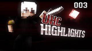 "Minecraft UHC Highlights - Ep 3: ""Top Drops"""