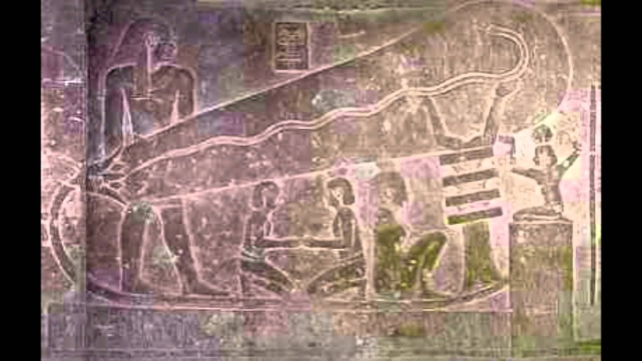helicopter hieroglyphs with Watch on Showthread as well Viewtopic further File wandjina rock art besides Papyrushieratic Script furthermore Abydos Carvings 0080.