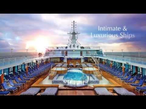Oceania Cruises' Sirena