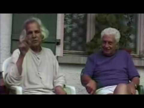 U.G. Krishnamurti - Why the Hell Do You Want to Be Like Me?