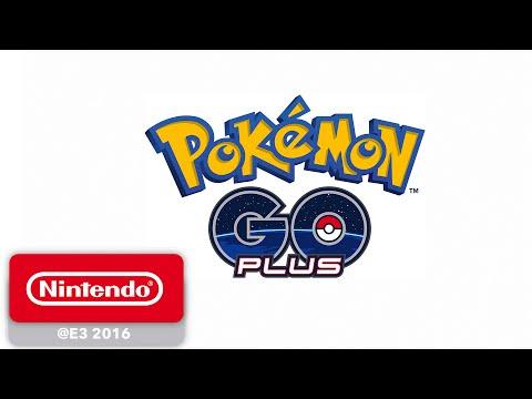 Pokémon GO - Demonstration - Nintendo E3 2016