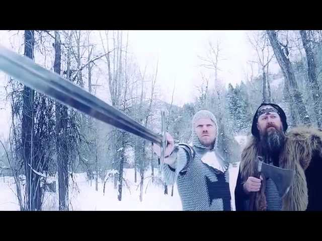 "Visigoth ""The Revenant King"" (OFFICIAL VIDEO)"
