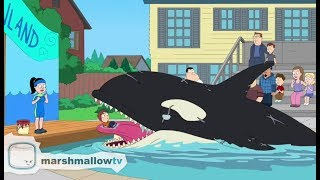 American Dad - Oceanland [deutsch, german]