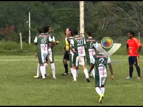 Copa Garra tem rodada movimentada - Veja jogo entre Serginho Lanches x Turboervas