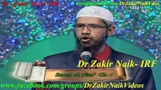 A Sister asks  Is it compulsory to Marry for Everyone    Dr Zakir Naik
