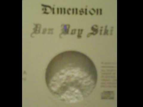 Dimension - Kets faya