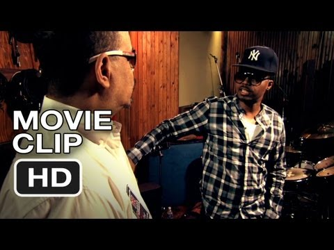Something From Nothing: The Art of Rap CLIP - Doug E. Fresh (2012) Ice-T Movie HD
