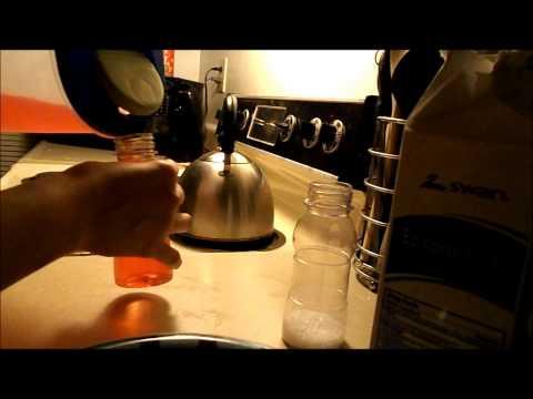 Epsom Salt Detox and Cleanse