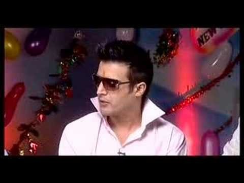 Santa Banta Funny interview with Jimmy Shergill Part 1 Video