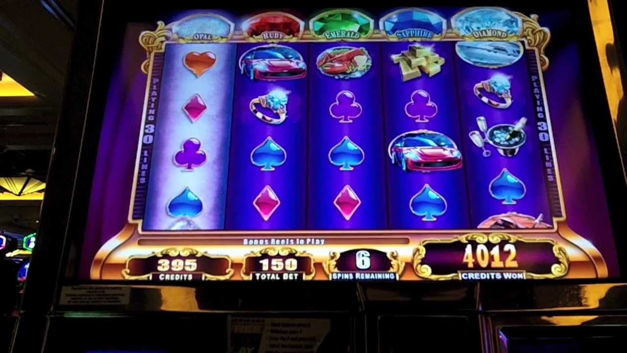 slot machine deluxe tips