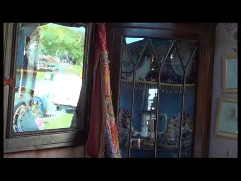 Traditional Gypsy Caravan by adr films