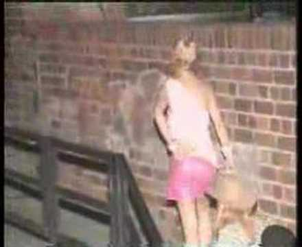 britney spears naked gag report