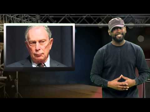 PJTV: Food Fascist Mike Bloomberg Still Wants to Ban Soda