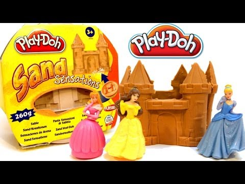 Disney Princess Play Doh Castle Play Doh Castle For Disney