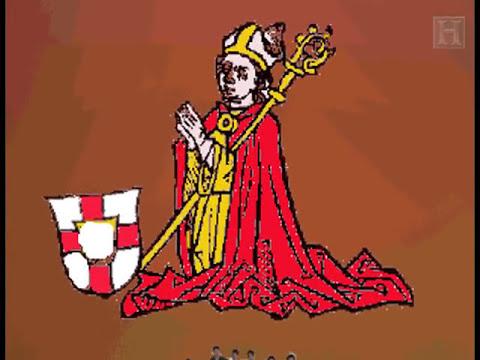 ¿En qué año se fundó la iglesia católica? (1/2)
