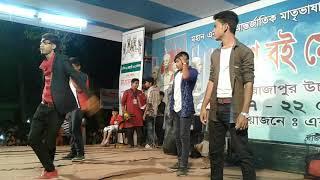 কেন বোঝনা ও লক্ষী শোনা।(Kno bojona o lokhi sona)2017.Rajapur .