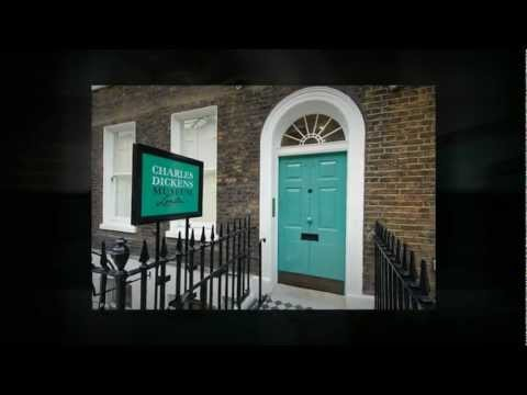 Charles Dickens Museum re-opens: Invicta help to Protect Heritage with UV Window Film