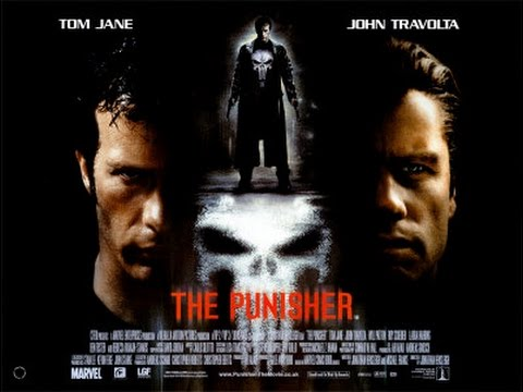 The Punisher (2004 film) Movie Review