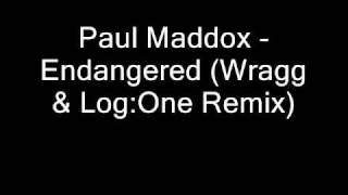 [Hard-Trance] Paul Maddox - Endangered (Wragg & LogOne Remix)