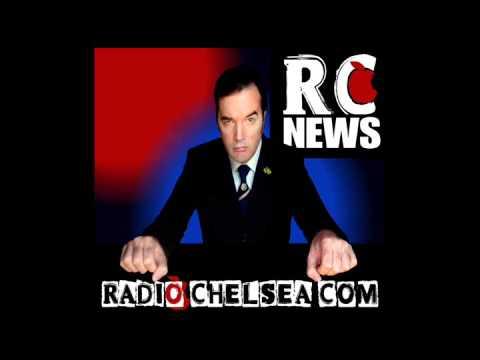RADIO CHELSEA NEWS presented by Seán McCarthy - 0001