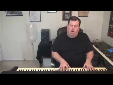 You Raise Me Up (Josh Groban), Cover by Steve Lungrin