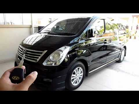 hyundai h1 vip youtube autos post. Black Bedroom Furniture Sets. Home Design Ideas