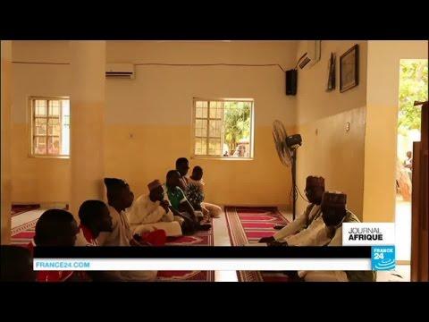EXCLUSIF - Lutte contre Boko Haram : le défi de la déradicalisation dans les prisons du Nigeria