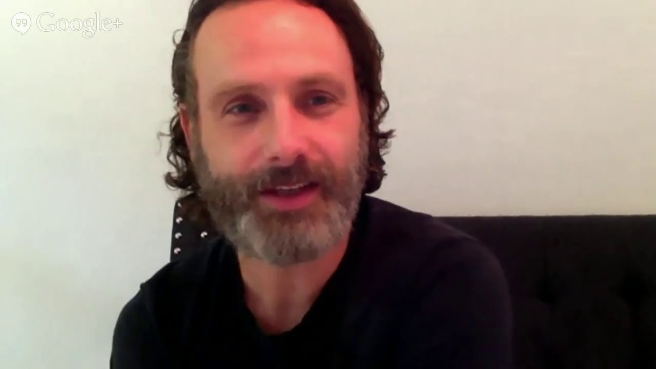 Gold Derby Q&A: Andrew Lincoln