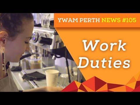 YWAM Perth News #105