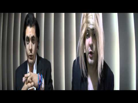 Johnny Depp & Amber Heard Apologize PARODY