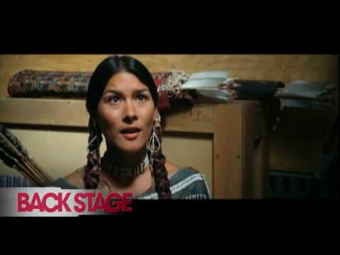 Mizuo Peck 'Night at the Museum' Interview (Part 1)