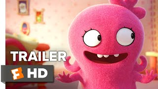 UglyDolls Trailer #1 (2019) | Movieclips Trailers