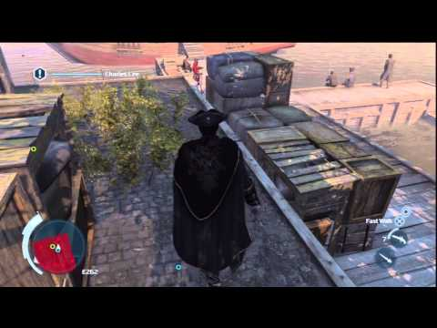 Assassin's Creed III - PlayStation 3 Gameplay