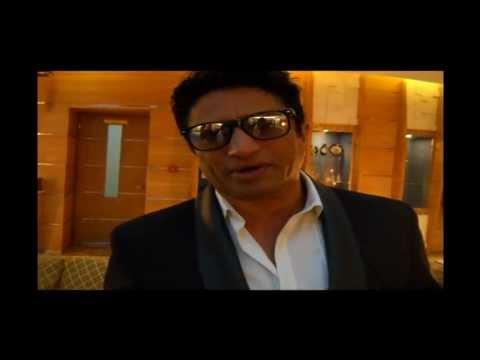 Anand Raj Anand talks about Caiyad Phahad
