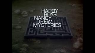 HARDY BOYS/NANCY DREW MYSTERIES - Intro (1977)