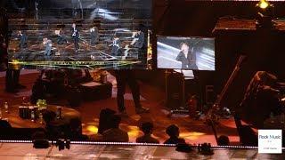 Seventeen Reaction To Ikon Stage Love Scenario I M Ok 4k A190115