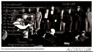 Alcool Club - Sério