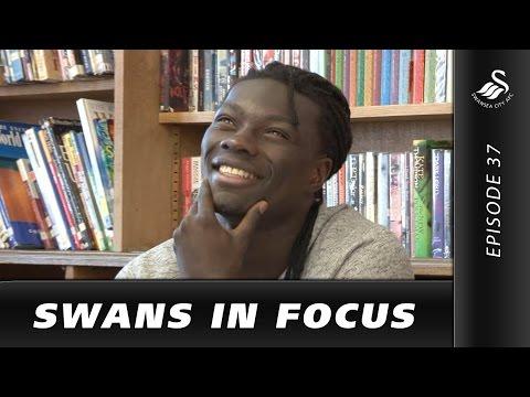 Swans TV - Swans IN FOCUS Episode 37