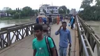 Habiganj Khowai River Water