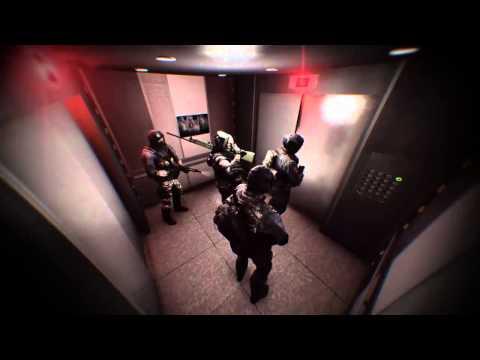 Battlefield 4 - Trailer Song Aloe Blacc - Ticking Bomb