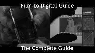 How to Turn Film into Digital